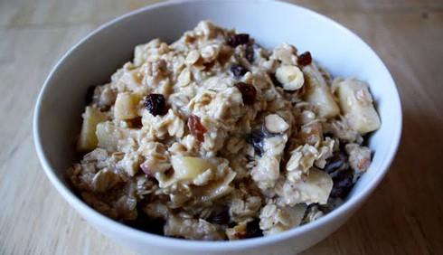 Ricette per colazioni dimagranti ad alto contenuto di fibre