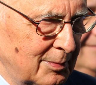 Giorgio Napolitano: il lavoro rosa ci farà uscire dalla crisi