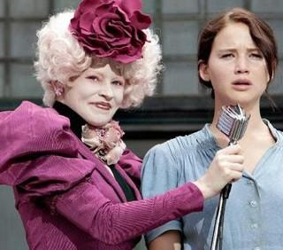 """""""The Hunger Games"""" raggiunge il mezzo miliardo di dollari"""