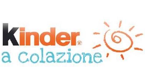 Colazione: le abitudini degli italiani da Kinder