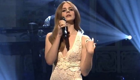 Lana Del Rey domani a
