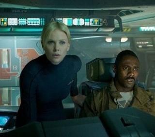 """""""Prometheus"""", nuovo trailer internazionale"""