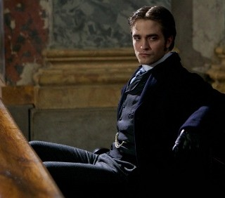 Bel Ami con Robert Pattinson, trailer americano