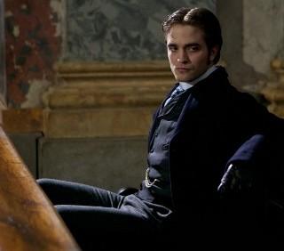 Bel Ami con Robert Pattinson, trailer americano