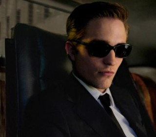 """""""Cosmopolis"""", nuova foto di Robert Pattinson"""