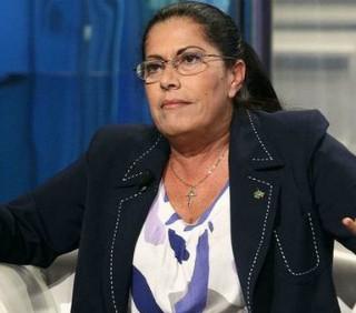 Rosy Mauro non si dimette