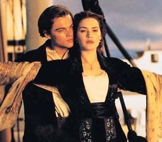 "Titanic 3D: Kate Winslet nauseata da ""My Heart Will Go On"""