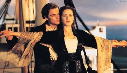 Titanic 3D: Kate Winslet nauseata da
