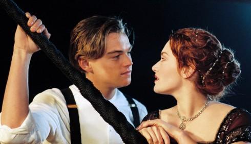 Titanic, scene diverse per la versione 3D