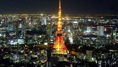 Tokio e Giappone per i viaggi di primavera