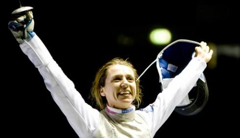 Olimpiadi 2012, Valentina Vezzali portabandiera?