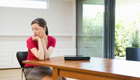 Stress da lavoro: per donne e uomini cause diverse
