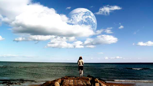 Another Earth: recensione