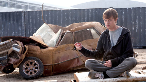 Chronicle: recensione