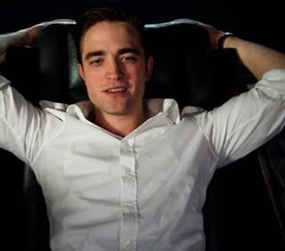 Cannes: arrivano Robert Pattinson e Cosmopolis