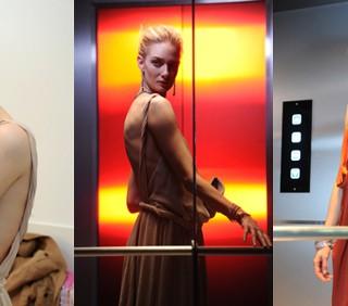 Swarovski: Eva Riccobono nel primo spot tv