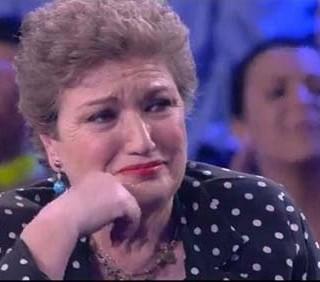 Mara Maionchi difende Belen Rodriguez e Stefano De Martino