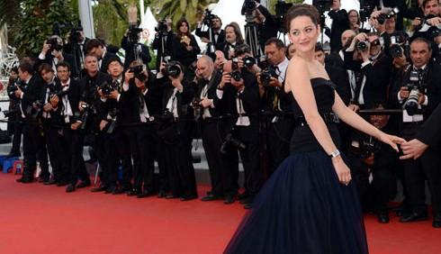 Festival di Cannes: gli abiti del red carpet, secondo giorno