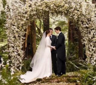 Matrimonio, spopola lo stile Twilight