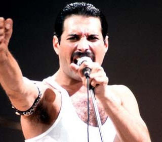 Freddie Mercury torna in vita nel musical di Brian May