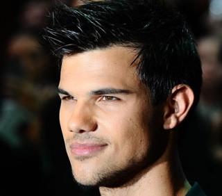 Taylor Lautner protagonista del film Tracers