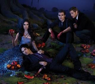 """The Vampire Diaries"", ""Supernatural"" e ""90210"" rinnovati"