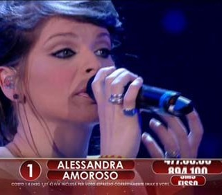 Alessandra Amoroso, Ciao il nuovo singolo