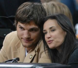 Demi Moore e Ashton Kutcher tornano insieme?
