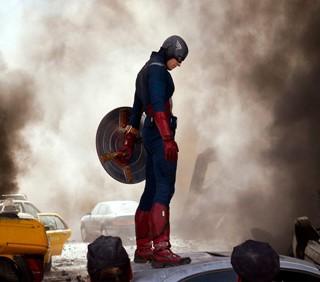 """""""The Avengers"""": mezzo miliardo di incasso entro domenica?"""
