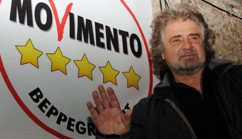 Elezioni amministrative, esplode il caso Beppe Grillo