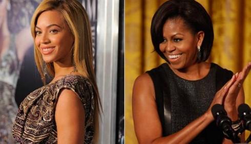 Michelle Obama vorrebbe essere Beyoncé