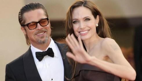Brad Pitt e Angelina Jolie si trasferiscono a Londra?