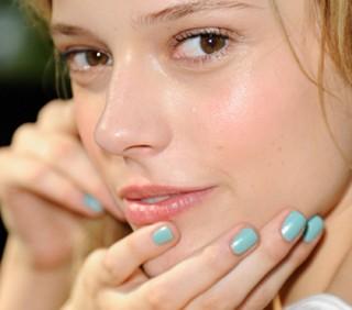 Make-up pastello: trend per l'estate