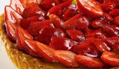 Idee per ricette di dolci alle fragole