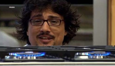 Alessandro Borghese passa da Real time a SKY Uno e Cielo