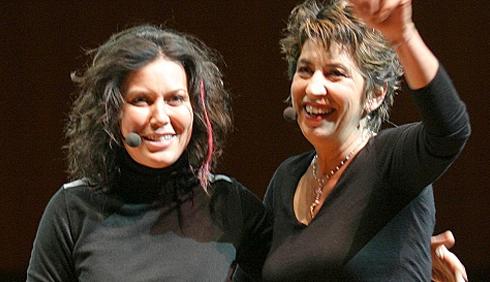 Serena Dandini e Sabina Guzzanti eliminate da La7?