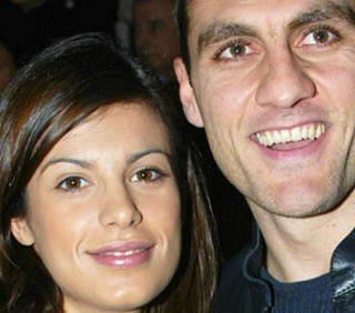 Elisabetta Canalis e Christian Vieri, ritorno di fiamma?