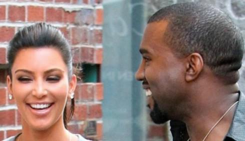 Kanye West vuole sposare Kim Kardashian