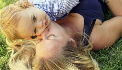 Le mamme più felici? Non sono le italiane