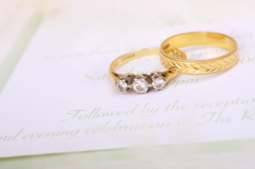 Frasi auguri matrimonio aforismi speciali diredonna for Immagini di auguri matrimonio