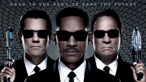 Men in Black 3: recensione