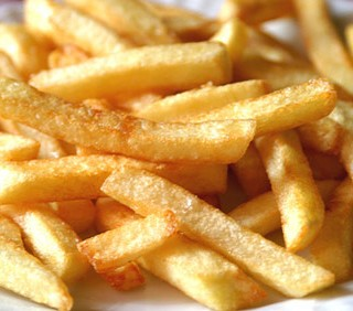 Come preparare patate fritte perfette