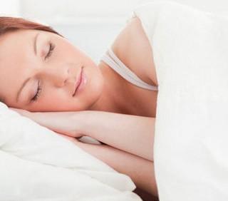 Per dormire bene, prova queste semplici mosse