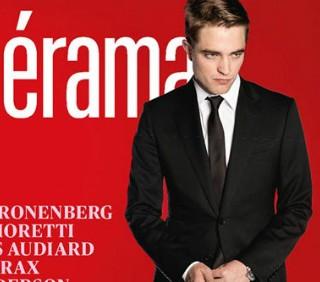 Robert Pattinson: addio Twilight, via libera a The Hunger Games