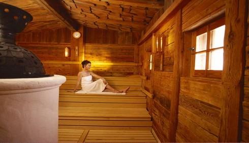 I migliori hotel benessere e Spa in Italia
