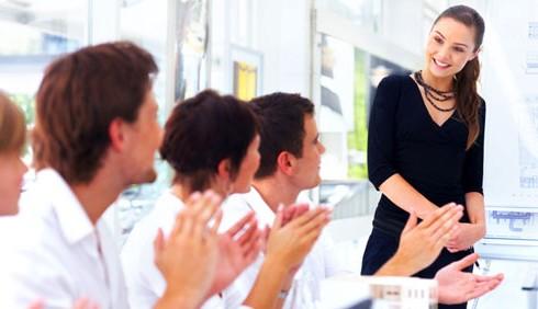 Più donne manager nelle aziende: nasce Women's leadership