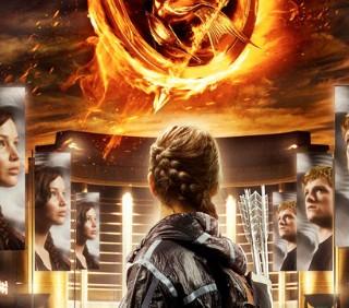 """""""The Hunger Games"""" da oggi anche in Italia"""