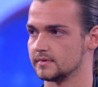 Amici: Valerio Scanu eliminato definitivamente