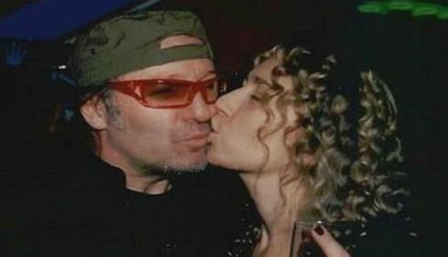 Vasco Rossi sposa Laura Schmidt