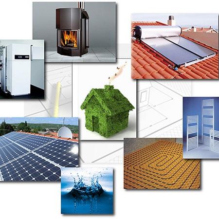 Il risparmio energetico in casa diredonna - Risparmio energetico casa ...